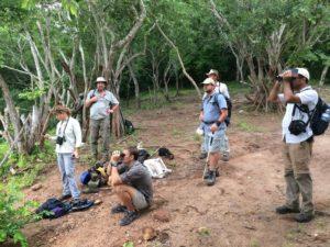 Biodiversity Team, Mozambique, 2014