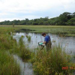 Denis Tweddle, Lumwana, Zambia, 2007