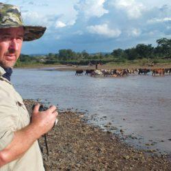 Pieter Kotze, Tanzania, 2016
