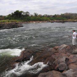 Rob Palmer, Cambambe, Angola, 2013