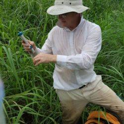 Rob Palmer, Malawi
